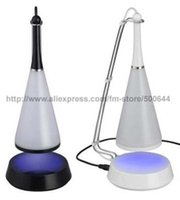 Wholesale Touch Sensor Led Lamp Speaker - Touch Sensor LED Table Lamp with Mini Speaker LED Rechargeable Lamp with Speaker & 3PCS Lot Free Shipping
