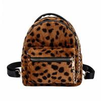 mädchen leopard schultaschen großhandel-Mode Leopard Worldwide Rucksack Schultasche für Jungen Mädchen Rucksack vollständig gedruckt Gepäck Reisetasche Studenten Schule