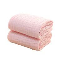 ingrosso gli asciugamani ricamati trasporto libero-Pannolino per il pannolino per il pannolino Regalo per il bavaglino morbido per il bagno Accessorio per il trucco pratico 30 * 50CM Multi colori per il bagnetto Asciugamano a doppio uso