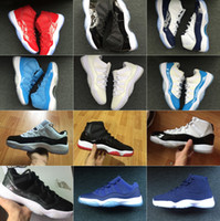 Wholesale Height Shoes - 2018 Mens and Womens 11S Low Barons Win Like 96 82 Basketball Shoes Brand Designer Sneakers for Men Sports Shoes Size US5.5-13