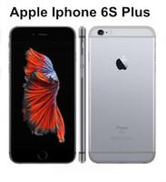 iphone elma kimliği toptan satış-Apple iPhone 6 s Artı Dokunmatik KIMLIK olmadan 5.5