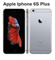 telefon 16gb 2gb großhandel-Apple iPhone 6s Plus ohne Touch-ID 5,5