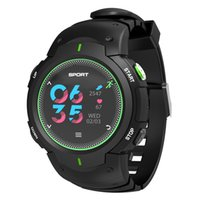 Wholesale wireless smart watches resale online - F13 Smart Watch Wireless Bluetooth Pedometer Fitness Tracker IP68 Waterproof Sports Watch with Retail Box