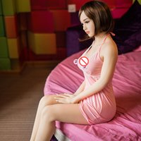 Wholesale Hot China Female Model - YDDOLL Hot Selling Model YD016 New Hot 100% Full Inspection OEM Accept 100% Silicone 158Cm Sex Doll Manufacturer China