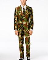 Wholesale new design men formal suit resale online - New Design Discoloured Groom Tuxedos Men Formal Suits Business Men Wear Wedding Prom Dinner Suits Jacket Pants Tie Girdle NO