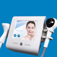 gesichtsausrüstung verkauf großhandel-rf thermo hebe rf gesichtsverjüngung maschine gesichtsgeräte zum verkauf Spa Gesichtspflege Radiofrequenz RF Hautverjüngung Maschine