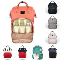 Wholesale Stylish Bags For Men - Land Diaper Bag Backpack Multi-Function Waterproof Travel Backpack Nappy Bags for Baby Care, Large Capacity, Stylish and Durable