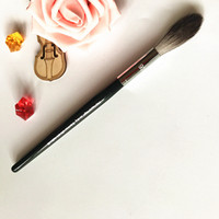 licuadora de belleza maquillaje profesional al por mayor-Pro Feather peso Blending Brush # 93 Beauty Cosmetics maquillaje Blender Brushes