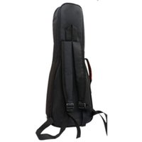Wholesale 23 inch guitar for sale - Group buy HLBY New Waterproof Ukulele Bag Case Backpack Ukelele Guitar Accessories inch and inch and inch Sizes Colors