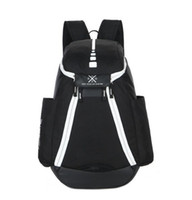 mochila de viagem de grande capacidade venda por atacado-EUA versão Equipe Olímpica Packs Mochila Homens Mulheres Sacos de grande capacidade sacos de viagem sacos de sapatos mochilas de basquete