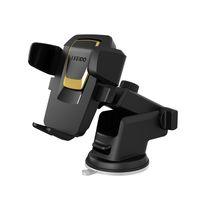 bardaklık gps askıları toptan satış-Evrensel Cam Dashboard Vantuz Tipi Araç Telefonu Tutucu Rotasyon AC iPhone için Havalandırma GPS Dağı Mobil Standı Onur Vivo