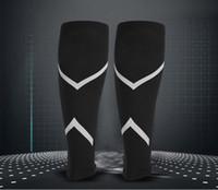 9c8422d11b Wholesale basketball compression leg sleeves for sale - Group buy Custom  LOGO Compression Sleeve Basketball Football