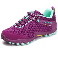 Back To Search Resultssports & Entertainment Hundunsnake High Mountain Boots Women Trekking Boots Gray Female Hiking Shoes Woman Outdoor Shoes Tracking Sneakers Women T537 Suitable For Men And Women Of All Ages In All Seasons