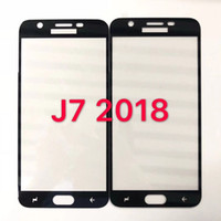 Wholesale optimus 3d - For Samsung galaxy J3 2018 J7 2018 MetroPcs For LG stylo 4 MetroPcs 3D Protector Full Tempered Glass Retail packaging