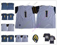 Wholesale Desean Jackson - Custom College California Car Golden Jersey 8 Aaron Rodgers 7 Davis Webb 10 Marshawn Lynch 1 Desean Jackson 16 Jared Goff 21 Keenan Allen