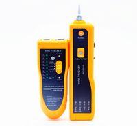 Cat5 Cat6 RJ45 LAN Network Cable Tester Line Finder RJ11 Telephone Wire Tracker Tracer UTP STP Diagnose Tone Network Tool Kit