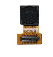 huawei p8 kamera toptan satış-Yeni Huawei P9 Artı P10 P6 P7 P8 Onur Için Test 8 9 10 5X Mate 9 Ön Küçük Kamera Modülü Flex Kablo Şerit Yedek yedek parça