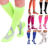 d235da6636 Wholesale varicose veins socks online - Compression Socks For Women Men  BEST Stockings for Running Athletic