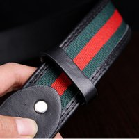 Wholesale cow pin - 2018 woman belt cow genuine leather luxury strap male belts for men new fashion classice vintage pin buckle drop Free shipping