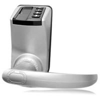 fingerprint door lock оптовых-DIY-3398 отпечатков пальцев пароль дверной замок поддержка 120 пользователей 1 группа код Адель 3398 отпечатков пальцев дверной замок