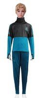 Wholesale Boys Brown Jacket - 2017 Real Madrid Hooded jacket training suit kids kits 17 18 Maillot de foot chandal survetement RONALDO tracksuits Club football shirts