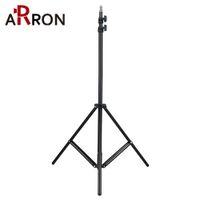 "Wholesale umbrella flash stand - Professional 2m   6.6ft Light Stand Flexible Tripod w   1 4 ""Screw Studio Photo Video Lighting Soft Flash Umbrella Reflector"
