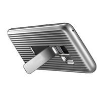 ingrosso clip a cinghia universale del telefono-Custodia per telefono universale Custodia verticale a magnete orizzontale Custodia in pelle PU Clip per cintura Fondina per Samsung Galaxy S9 / S9 Plus / Nota 8 / per LG / HTC