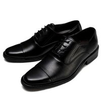 Wholesale american party shoes for sale - 2018 new European and American men s large size leather shoes business dress popular pointed leather shoes successful men s shoes