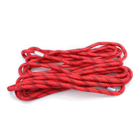 Wholesale High Qulity Polyester And Nylon Climbing Ropes Multi Purpose Rope For Survival Mountain Climbing Stronger Rescue Rope