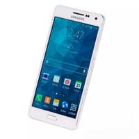 Wholesale a5 camera resale online - Unlocked Original Samsung Galaxy A5 A5000 G LTE Quad Core Inch G G WIFI GPS Bluetooth Refurbished Smartphone Version