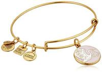 Wholesale alex and ani for sale - Alex and Ani Charity by Design Elephant ii Bangle Bracelet