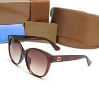 belles lunettes de soleil pour les femmes achat en gros de-2018 marque luxe Italie abeille logo femme hommes lunettes de soleil 0097 polarisant UV400 lunettes de soleil dame belle qualité vente chaude style lunettes