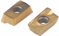 karbid einlegen großhandel-10 TEILE / SATZ Marke Neue APMT1604PDER D903T Hartmetalleinsätze Für Wendeschaftfräser Cnc-maschine