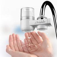 ingrosso rubinetto in ceramica filtro acqua-Sicuro per uso domestico Depuratore d'acqua Facile da pulire Filtro ceramico Tap Pratico per cucina domestica Rubinetti Alta qualità 30cx BB