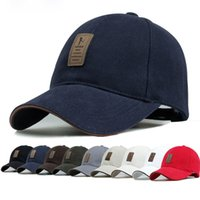 6b19b50cd Wholesale polo hats for sale - Group buy Men Polo Cotton Baseball Cap Sport  Outdoor Adjustable
