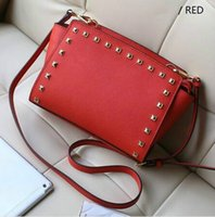 049edf5d46 Wholesale handbags smiley bags - star models with cross pattern PU leather AAA  handbags and small