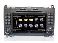 Wholesale mercedes benz gps navigation - For Mercedes Benz Sprinter W906 2006~2012 - Car GPS Navigation System + Radio TV DVD iPod BT 3G WIFI HD Screen Multimedia System
