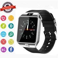 beste android smartphone großhandel-Fashion Smart Watch Beste Digital Phone Smartwatch für Android 2018 Neue Fitness Sport Wach für Männer Frauen Kinder Kinder