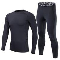 высококачественное нижнее белье для мужчин оптовых-2017 New High Quality  Thermal Underwear Set Men Winter Thermo Underwear Soft Comfortable Stretch Warm Long Johns Male