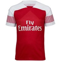 Wholesale customized soccer jersey name resale online - top thailand quality football shirt season soccer jerseys free name and number customized