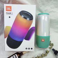Wholesale computer mini speaker - JBL Puls 3 Wireless Bluetooth IPX7 Waterproof Speaker