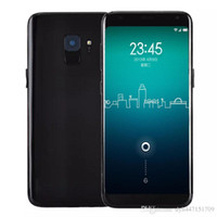 nfc goophone Canada - Goophone S9 5.8 inch  s8 5.8 inch Quad Core 1GB ram 4GB rom show 64GB 4G LET Octa Core smartphone sealed box