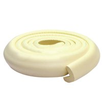 Wholesale Bc White - Vvcare BC-SP01 200CM L Shape Thicken Baby Safety Corner Protector Edge Cushion