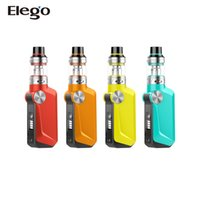 Wholesale Gold Advance - New!! 100% Original VOOPOO MOJO 88W TC Kit Built-in 2600mAh with 88W maximum output Powered by 32-bit advanced customized