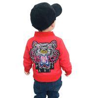 casacos bebe venda por atacado-90-130 cm primavera crianças casaco outono crianças jaqueta meninos casacos casacos menino ativo windbreaker roupas de bebê roupas