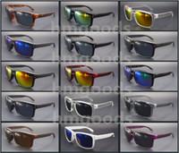 männer markenbrillen großhandel-Lot Neue Marke design Sport Shine Outdoor Brillen Dot Reise Reflektierende Platz Frau Mann Brille Sonnenbrille Goggles Spiegel Unisex Großhandel