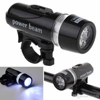 Wholesale bike light flashlight for sale - Bike Light Set Waterproof LED Lamp Bicycle Front Headlight Rear Safety Taillight Flashlight Set led Bicycle taillights Headlight
