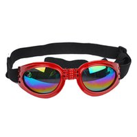 Wholesale dog sunglasses wholesale for sale - New Attractive Pet Dog Sunglasses Multi Color Fashionable Water Proof Boom Pet Dog Cool Sunglasses Puppy Sunglass
