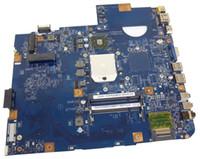 dizüstü bilgisayar test edildi toptan satış-MB. PHA01.001 5542 5542G laptop anakart MBPHA01001 48.4FN01.011 ddr2 Ücretsiz Nakliye 100% testi tamam
