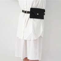 waist holder NZ - NIBESSER Women Waist Bag Multifunction Women Bag Cards Purse Phone Key Pouch Adjustable Mini Belt Waist Bags Small Belt Handbag